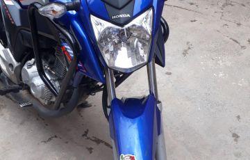 Honda Cg 160 Titan - Foto #5