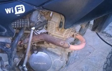 Honda Nxr 150 Bros ES - Foto #7