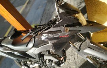 Honda XRE 190 (ABS) (Flex) - Foto #6