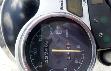 Kasinski Seta (150cc)