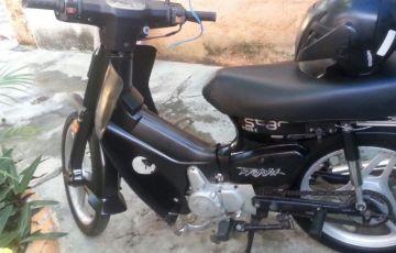 Traxx Star JL 50Q (Ciclomotor)