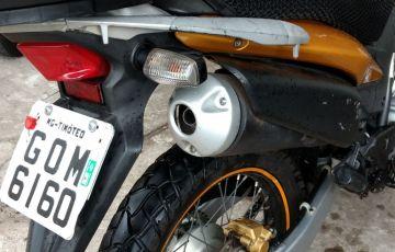 Honda Xre 300 - Foto #3