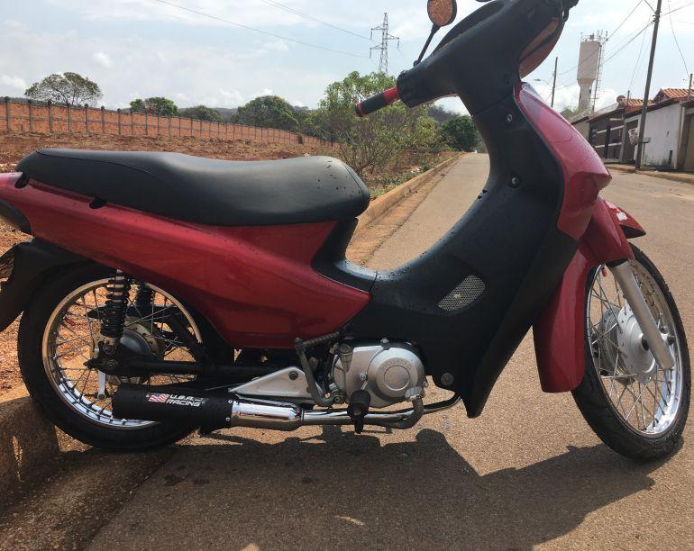 Honda Biz 100 ES - Foto #1
