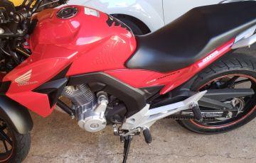 Honda Twister (ABS) - Foto #4