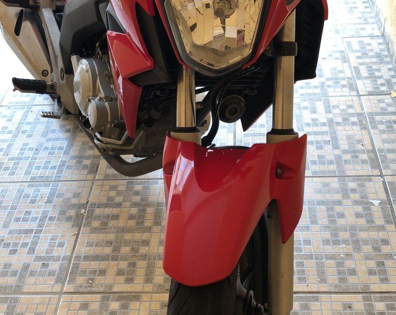 Honda Twister (ABS) - Foto #6