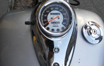 Yamaha Xvs Drag Star 650 - Foto #4