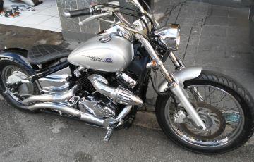 Yamaha Xvs Drag Star 650 - Foto #8