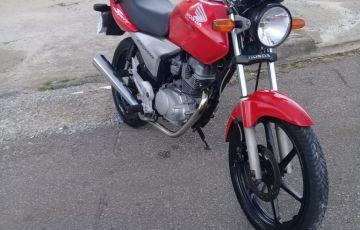 Honda Cg 150 Sport - Foto #2