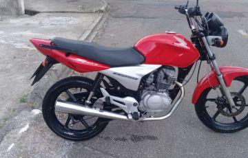 Honda Cg 150 Sport - Foto #4