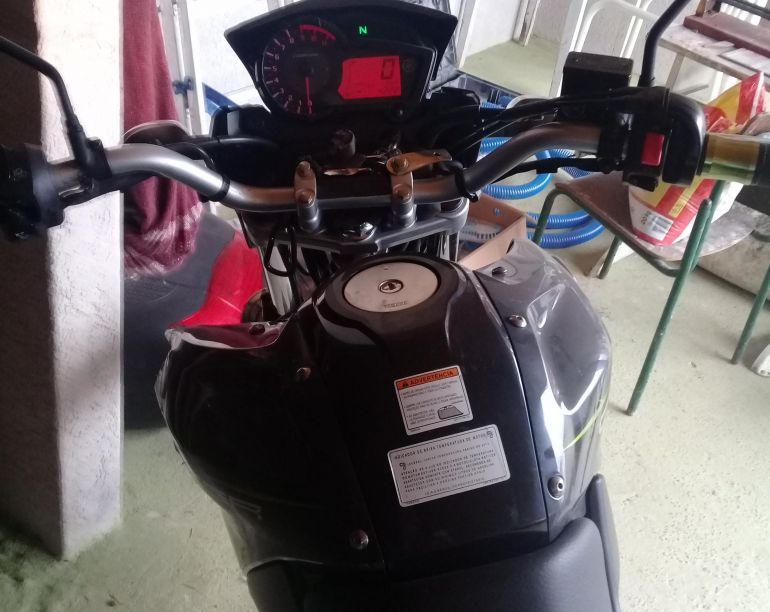 Yamaha Xtz 150 Crosser ED - Foto #1