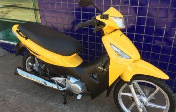 Honda BIZ 125+ Ie