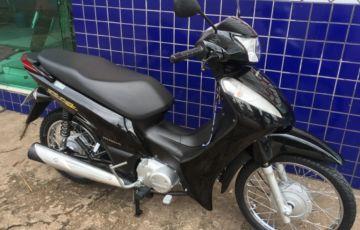Honda Biz 125 KS - Foto #1