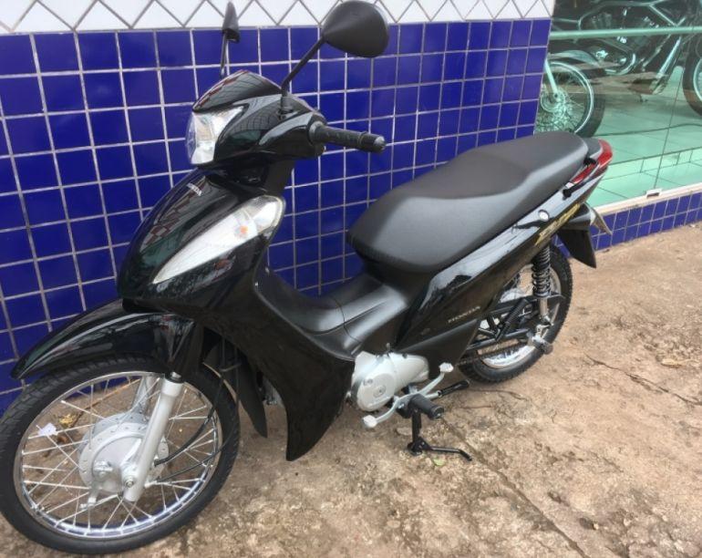 Honda Biz 125 KS - Foto #3