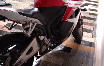 Honda Cbr 600 RR - Foto #3