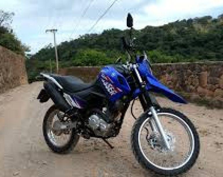 Yamaha Xtz 150 Crosser Z - Foto #1