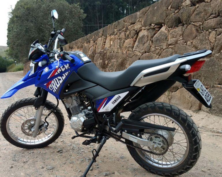 Yamaha Xtz 150 Crosser Z - Foto #3