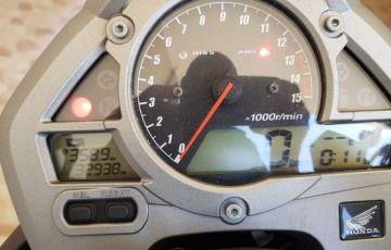 Honda Cb 600 F Hornet (ABS) - Foto #7