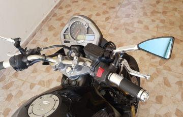 Honda Cb 600 F Hornet (ABS) - Foto #9