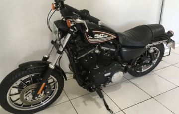 Harley-Davidson Xl 883 Std