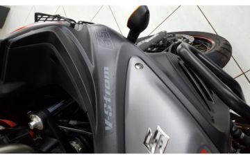 Suzuki DL 650 XT V Strom