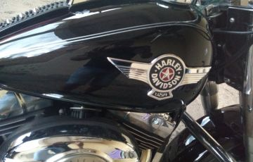 Harley-Davidson Softail Fat Boy - Foto #3