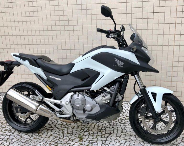 Honda Nc 700X (ABS) - Foto #3