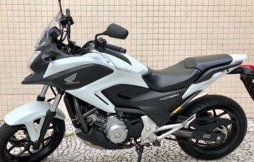 Honda Nc 700X (ABS) - Foto #4