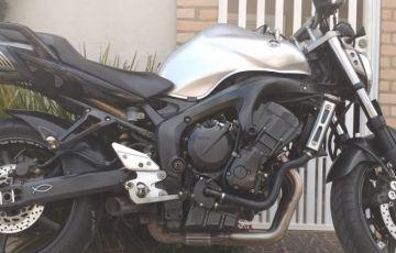 Yamaha Fz6 N - Foto #4