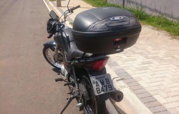 Honda Cg 150 Fan ESi - Foto #7