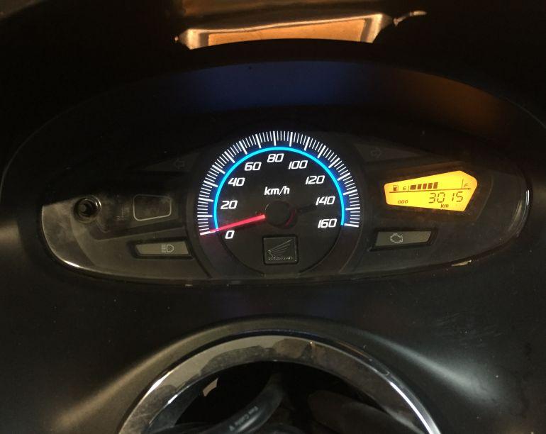 Honda Pcx 150 DLX - Foto #6