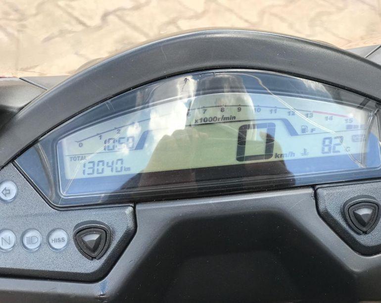 Honda Cbr 600F - Foto #7
