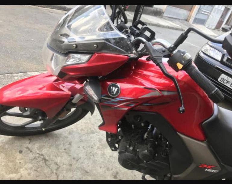 Honda Cg 150 Sport - Foto #3