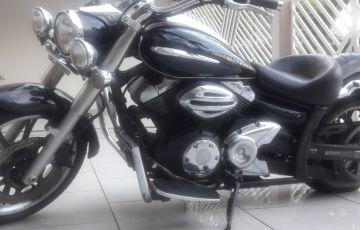 Yamaha Xvs Midnight 950 - Foto #4