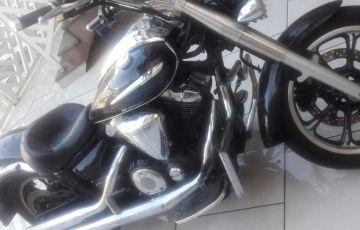 Yamaha Xvs Midnight 950 - Foto #7