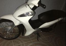 Honda BIZ 110i - Foto #5