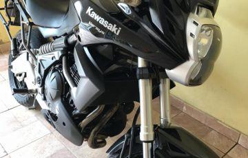 Kawasaki Versys 650 Tourer - Foto #3
