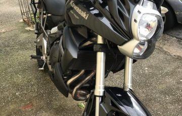 Kawasaki Versys 650 Tourer - Foto #5