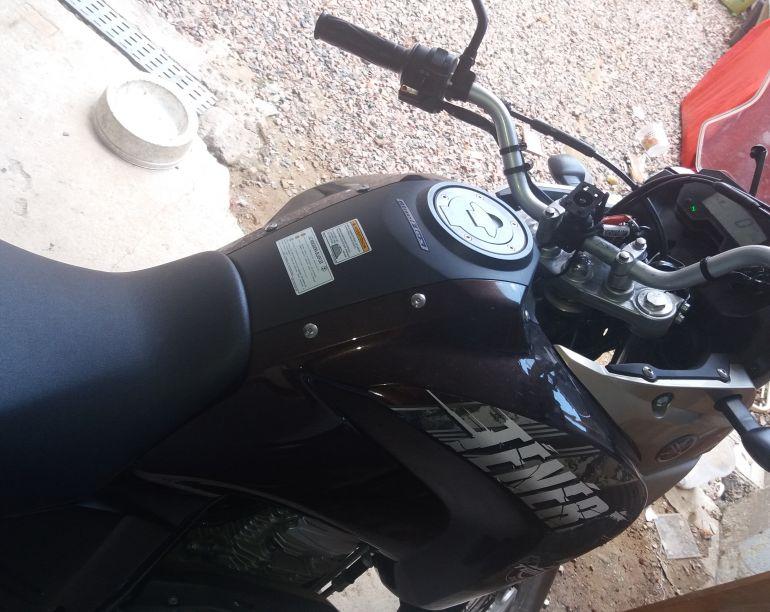 Yamaha Xtz 250 Tenere Blueflex - Foto #3