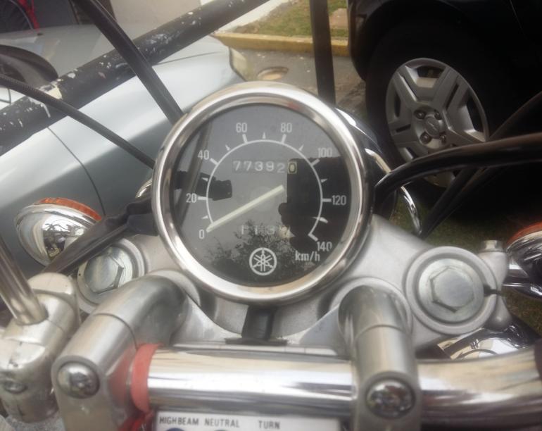 Yamaha Xv 250 Virago - Foto #5