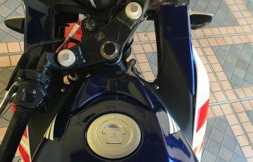 Honda Cbr 250R - Foto #3