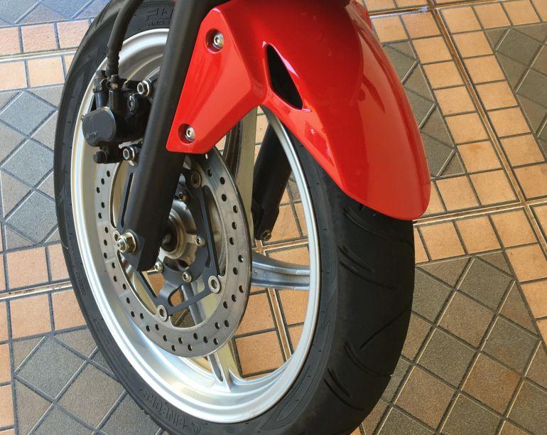 Honda Cbr 250R - Foto #9