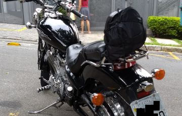 Honda VT 600 C Shadow - Foto #3