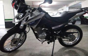 Yamaha Xtz 150 Crosser ED - Foto #4