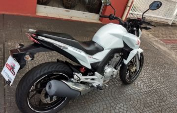 Honda Twister (ABS) - Foto #2