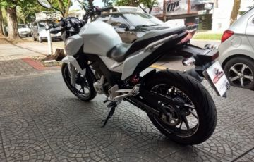 Honda Twister (ABS) - Foto #3