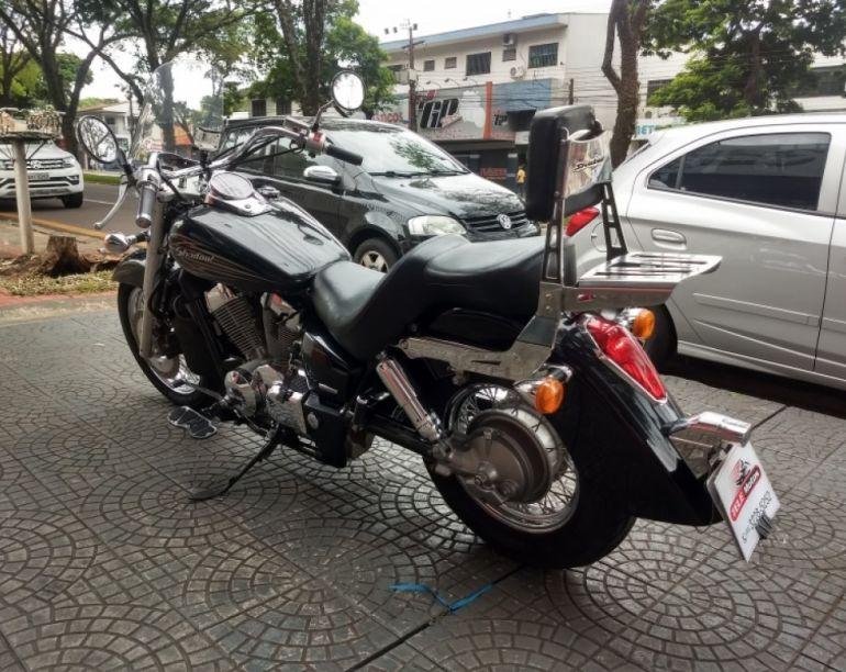 Honda Shadow AM 750 - Foto #3