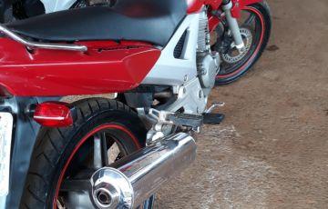 Honda Cbx 250 Twister - Foto #10