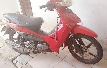 Dafra Zig+ (100cc)