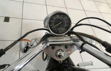 Honda VT 600 C Shadow - Foto #5