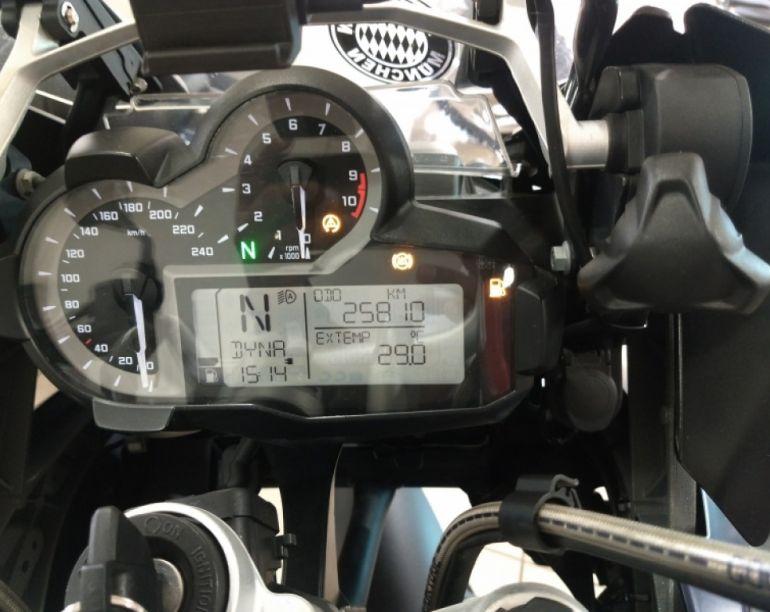BMW R 1200 Gs(Premium) - Foto #5